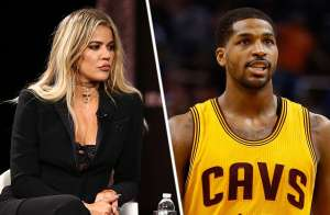 Estos mensajes evidencian que Khloé Kardashian buscó a la nueva amante de Tristan Thompson