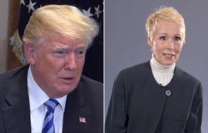 Trump recibe revés de juez en demanda de difamación de mujer que lo acusa de violación