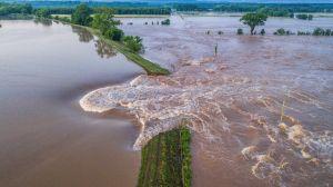 Ordenan evacuaciones en Arkansas, Missouri, Oklahoma y Iowa por crecidas de ríos