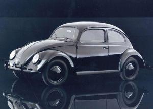 Demandan a Volkswagen por robar el diseño del Beetle, ¿quién ganó la demanda?