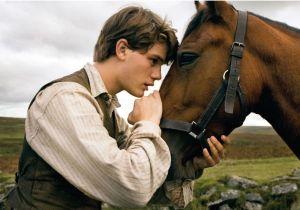 Las 5 mejores películas sobre caballos en Netflix