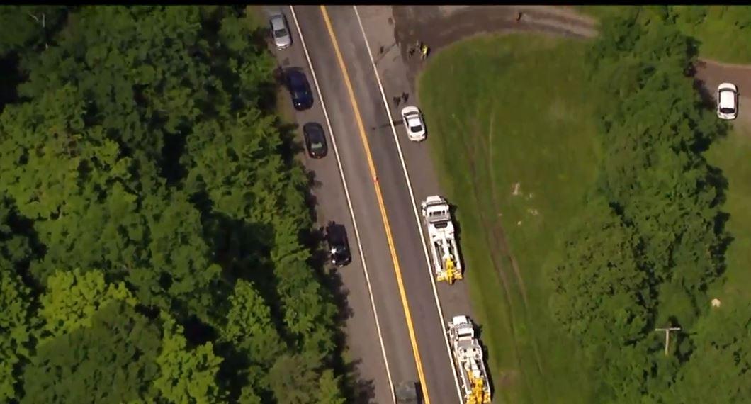 Un cadete pierde la vida y 22 resultan heridos en accidente en West Point