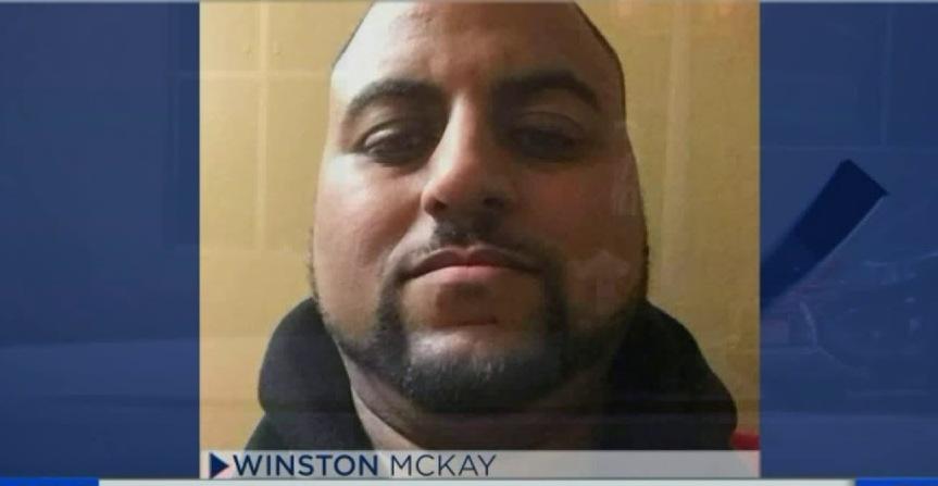 Winston McKay tenía 40 años