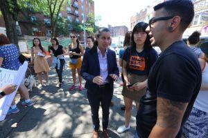 Reconteo de votos define elecciones por Fiscalía de Queens