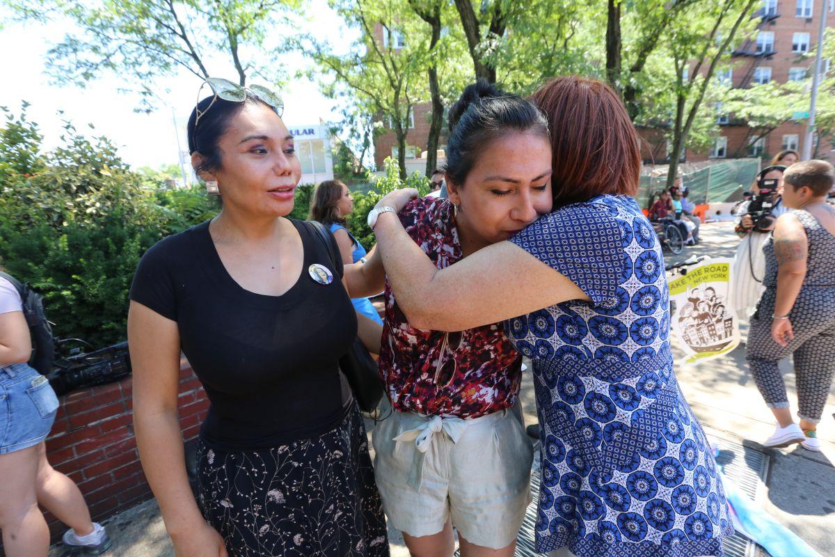Tras ataque de odio en Queens acusan al NYPD de no proteger a mujeres transgénero