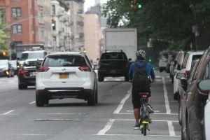 Tras 17 muertes el Alcalde anuncia millonario plan para proteger a ciclistas