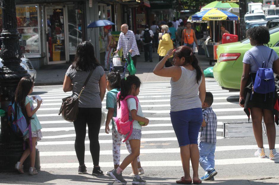 El reglamento de la Carga Pública puede entrar en vigor pronto y Nueva York ofrece apoyo con asesoría legal