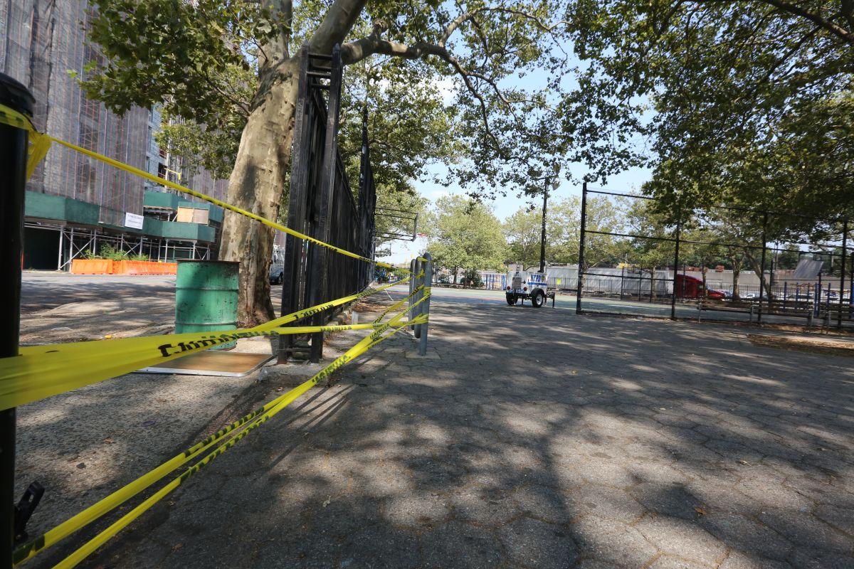Tragedia en Brownsville aumenta presión por medidas contra la violencia en Brooklyn