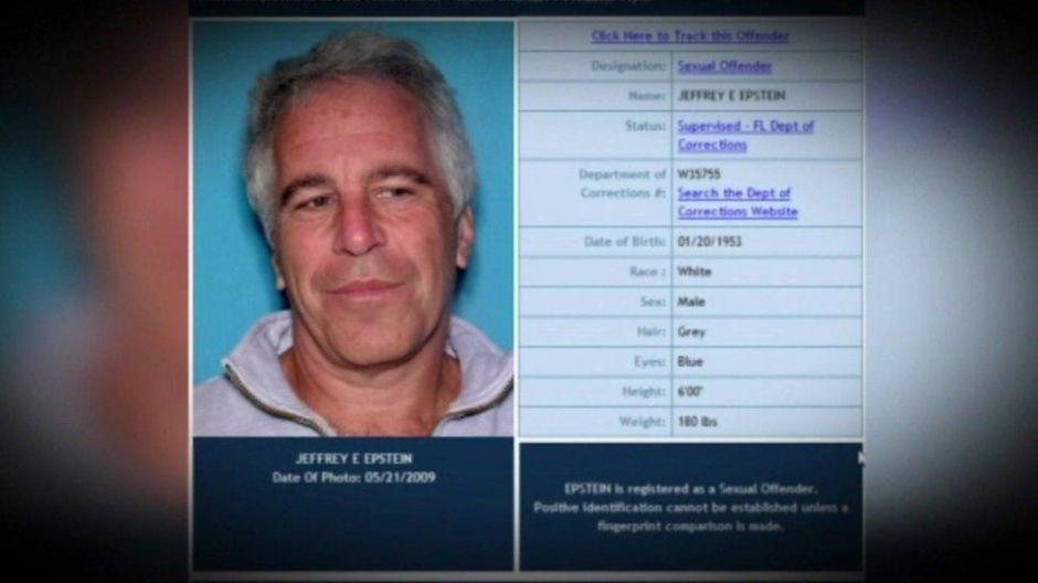 Red de negligencia criminal: NYPD no supervisó la criticada libertad condicional del magnate Epstein, preso por sexo con menores