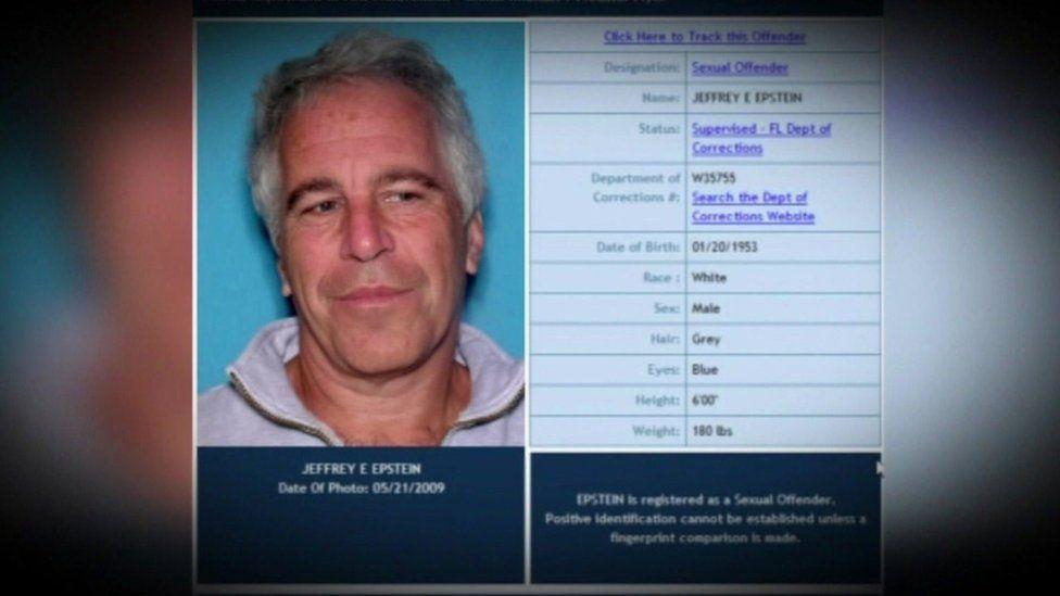 El nuevo foco de la investigación por el suicidio de Jeffrey Epstein en cárcel de NYC