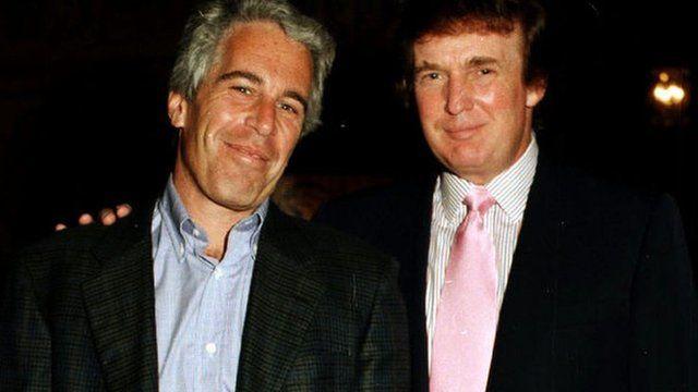 Pedófilo millonario Jeffrey Epstein presumía su amistad con Bill Clinton para seducir menores de edad
