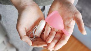 La demostración científica de que la copa menstrual es tan fiable como los tampones