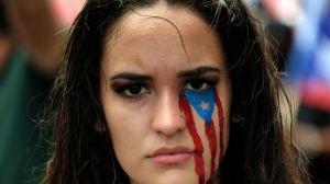 Por qué los problemas en Puerto Rico no terminan con la salida de Ricardo Rosselló