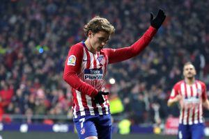 La increíble oferta 3x1 que hizo el Atlético de Madrid para recuperar a Antoine Griezmann