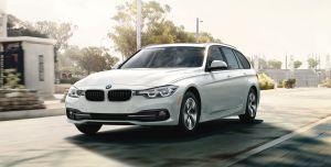 ¿Por qué la BMW 3 Sports Wagon se posiciona como la SUV mediana ideal para la familia?