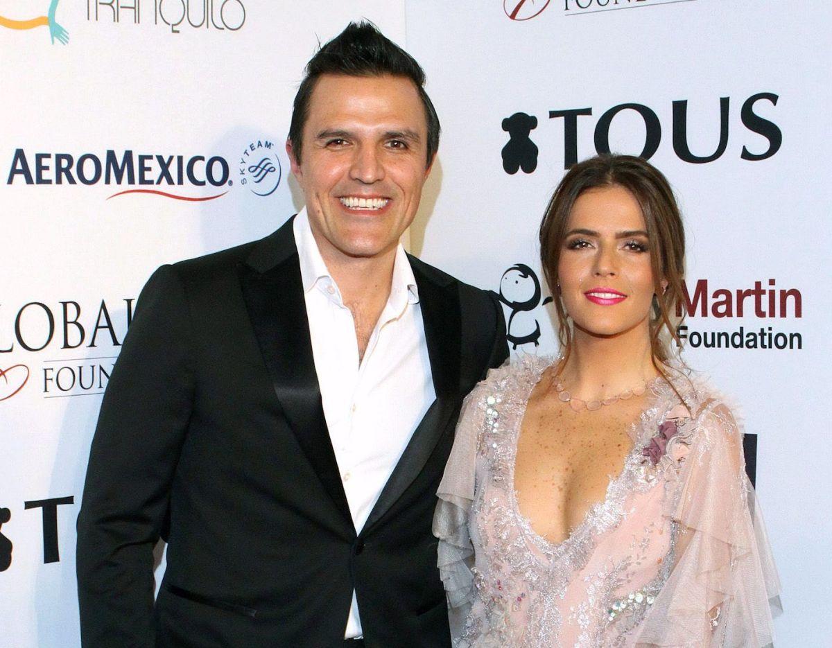 Claudia Álvarez y Billy Rovzar revelan el sexo del bebé que esperan