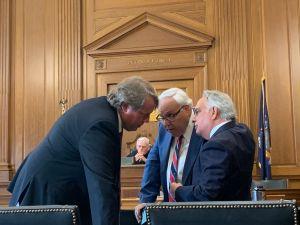 Corte Suprema de Queens escucha alegatos por reconteo de votos por la Fiscalía