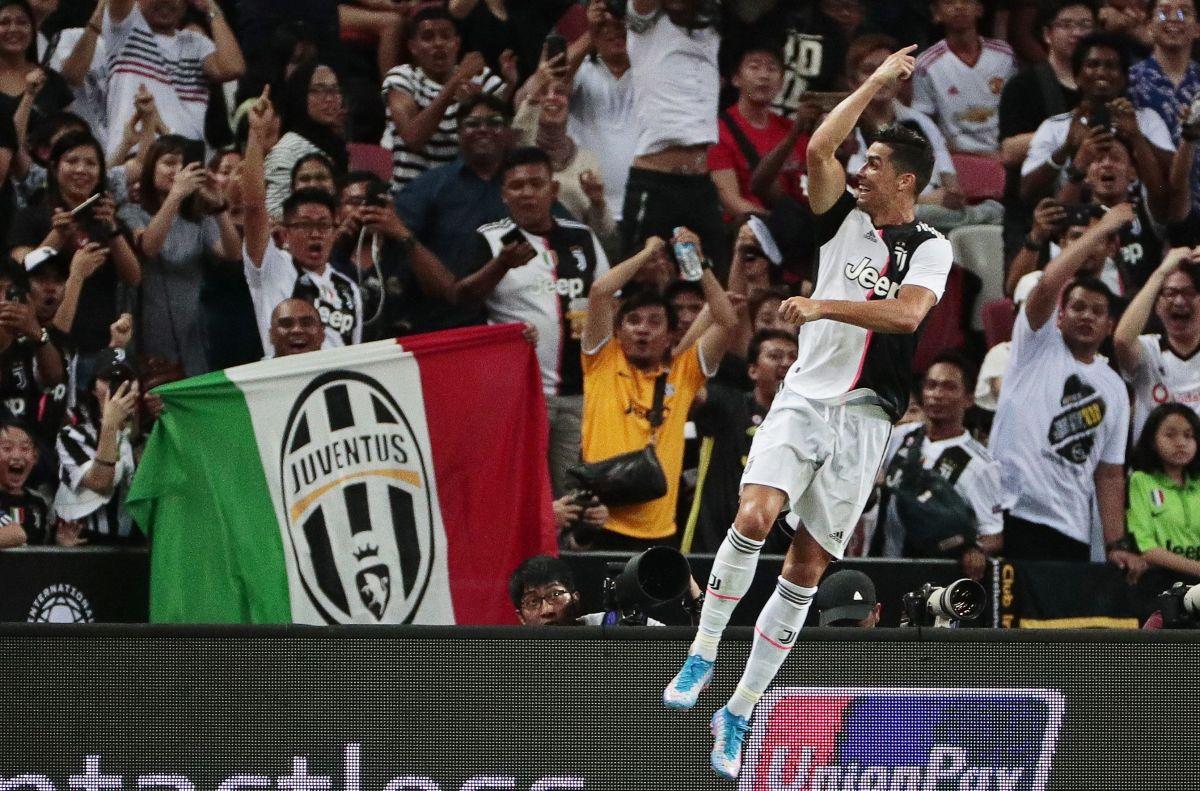 ¡Golazos de cracks! Messi y Cristiano nominados a Mejor Gol de la Temporada 2018-19