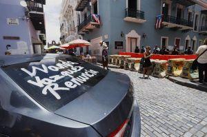 Las razones que inhabilitarían a Wanda Vázquez para ser la nueva gobernadora de Puerto Rico