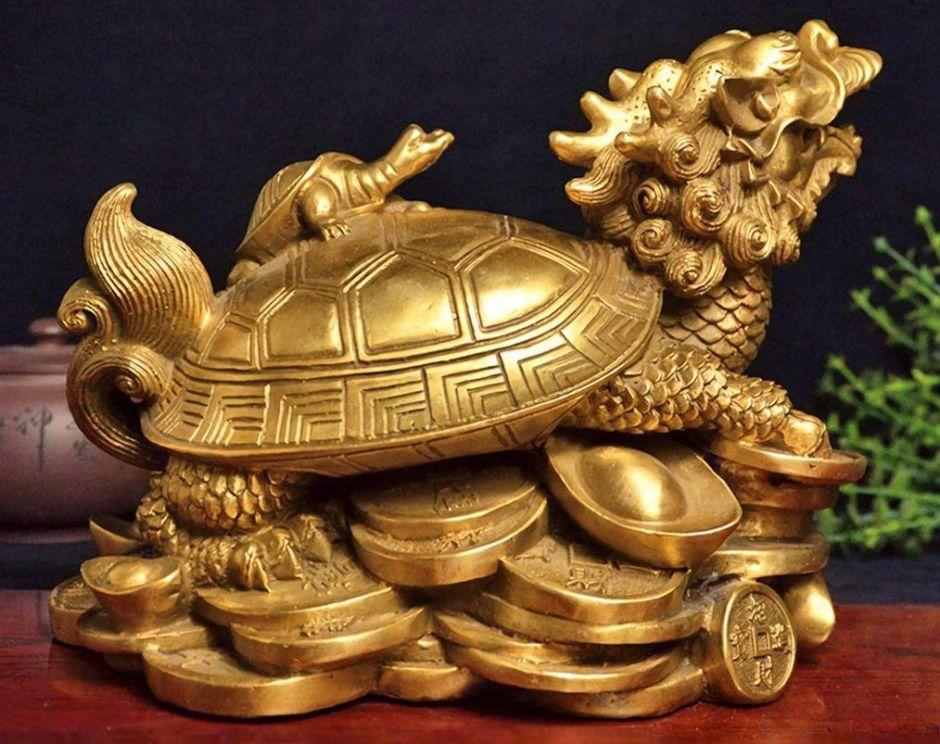 4 amuletos de Feng Shui para atraer el dinero y la prosperidad a tus bolsillos
