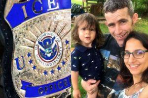 """Se casó con ciudadana de EEUU, pidió la """"Green Card"""" pero ICE lo capturó"""