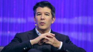 El fundador de Uber no tenía licencia de manejo y conducía un auto descompuesto cuando comenzó su compañía