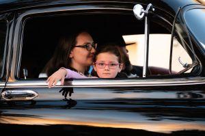 Verano fatal: más de 30 niños mueren al año dentro de autos