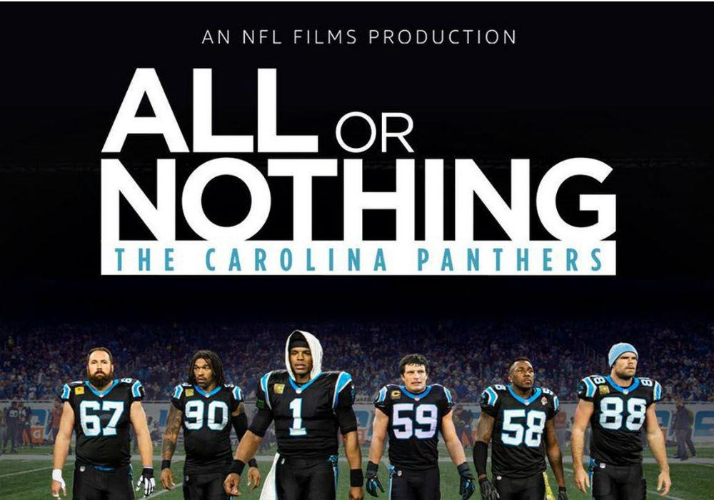 """Amazon Prime Video presenta la cuarta temporada de """"All Or Nothing"""""""