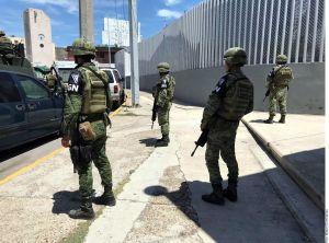 VIDEO: Ataque del Cártel del Noreste a Guardia Nacional en estado fronterizo