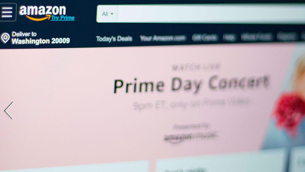 Amazon Prime Day, la mayor venta anual de la empresa, ya tiene fecha de inicio