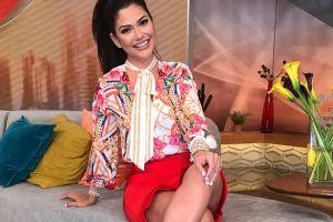 Ana Patricia Gámez ya tiene fecha de salida de 'Despierta América'
