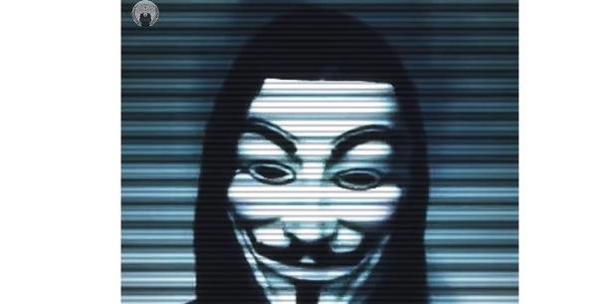 El mensaje de Anonymous al pueblo de Puerto Rico: deben mantenerse vigilantes