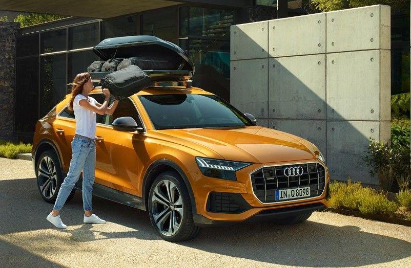 Audi A7 sportback vs Audi Q8: ¿Cuál vehículo ofrece mayor potencia y lujo?