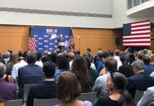 Joe Biden critica política exterior de Trump vía Twitter; priorizará a América Latina y temas migratorios