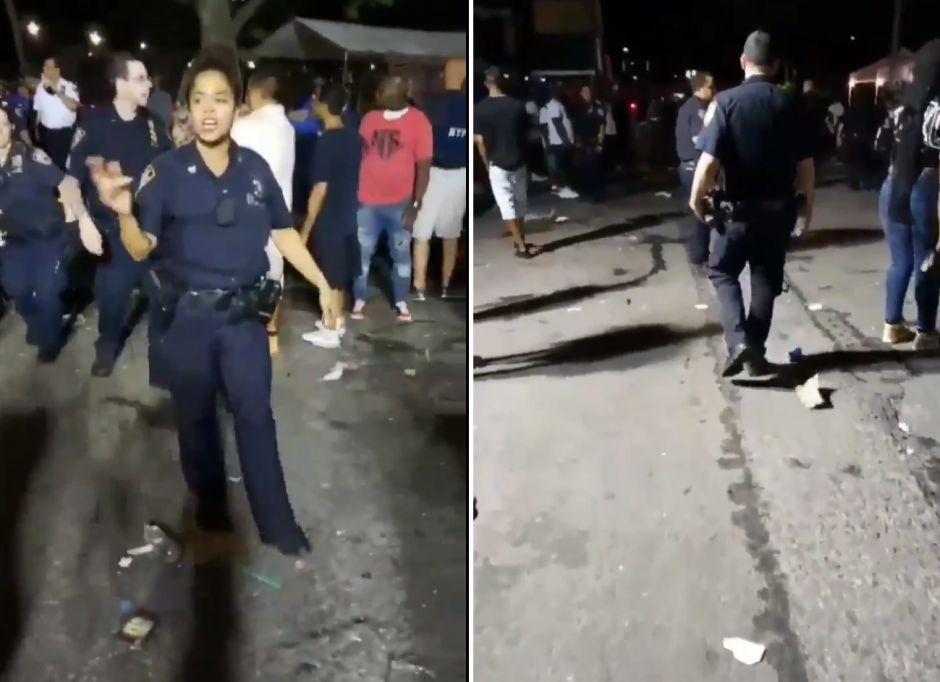 Tiroteo en Brooklyn deja al menos un muerto y varios heridos