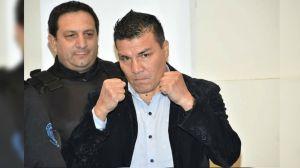 'Tata' Baldomir, boxeador excampeón del mundo,  fue condenado por violar a su hija