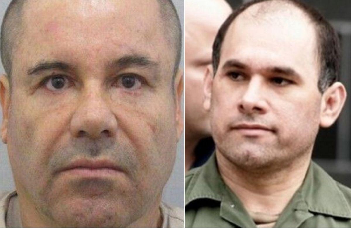 """¿Se encontrará """"El Chapo"""" con un acérrimo enemigo en la prisión de máxima seguridad?"""