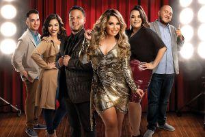 Reality show de Chiquis Rivera, 'The Riveras', ya tiene fecha de estreno por Universo