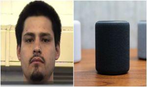 """Hombre es detenido por golpear a su pareja gracias a denuncia de """"Alexa"""" de Amazon"""