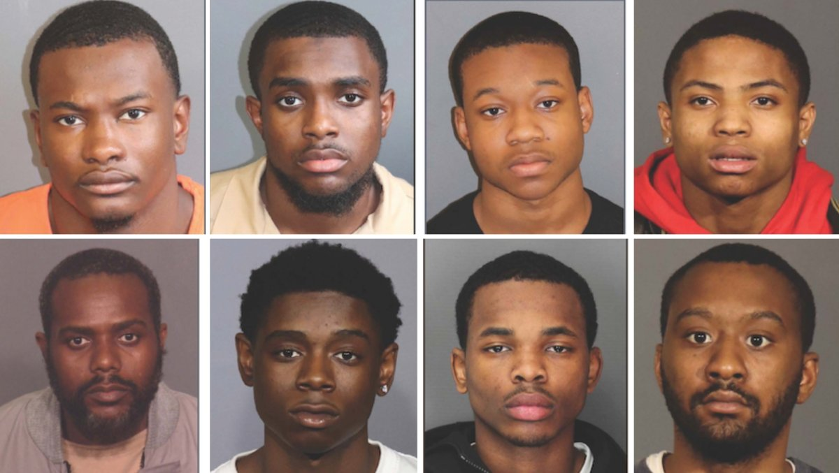 21 pandilleros detenidos por tiroteos mortales en Brooklyn