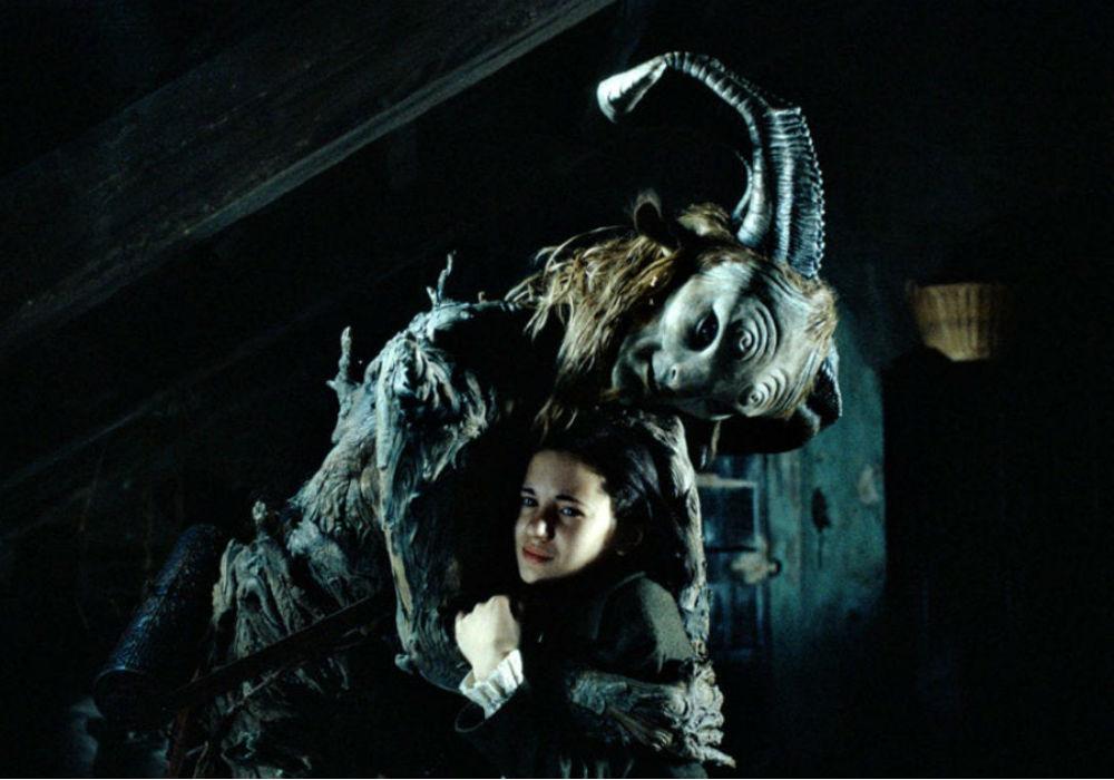 Disfruta en Amazon Prime Video estas películas sobre criaturas que espantan