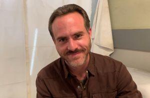 Erik Hayser y el reto de ser 'Preso No. 1' en Telemundo