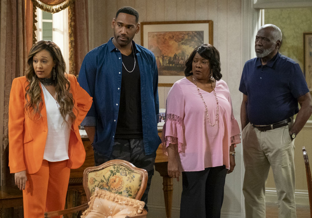 """""""Family reunion"""", otra comedia de Netflix para este verano"""