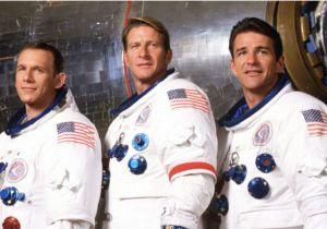 """HBO estrena una versión remasterizada de la miniserie """"From the earth to the moon"""""""