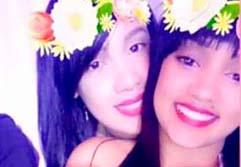 Dominicana acusada de matar a mejor amiga habría forcejeado con ella previo a cuchillazos