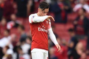 Jugador del Arsenal se enfrenta con delincuente armado
