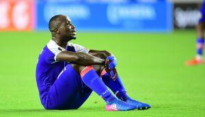 Haití, le verdadera revelación de la Copa Oro
