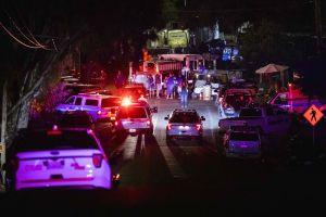 Cuatro personas fallecieron y otras 15 resultaron heridas en un tiroteo en la localidad de Gilroy