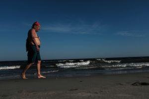 """Long Island anuncia más cierres de playas por """"exceso de bacterias"""""""
