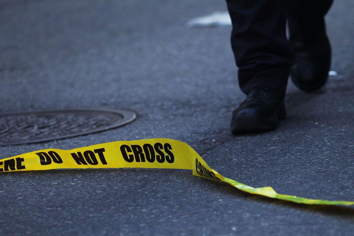 Policía dispara a hispano que avisó que abriría fuego en gasolinera de Florida